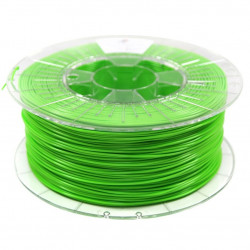 Filament Spectrum PLA 1,75mm 1kg - shrek green