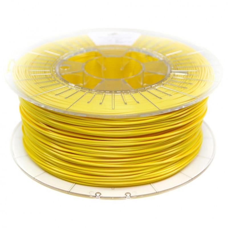 Filament Spectrum PLA 1,75mm 1kg - Bahama Yellow