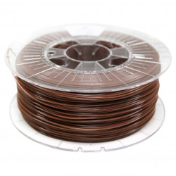 Filament Spectrum PLA 1,75mm 1kg - chocolate brown
