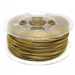 Filament Spectrum PLA 2,85mm 1kg - golden line