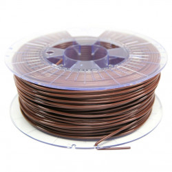 Filament Spectrum PLA 2,85mm 1kg - chocolate brown