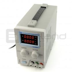 Zasilacz laboratoryjny PS3005 0-30V 5A