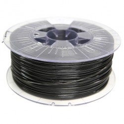 Filament Spectrum PETG 1,75mm 1kg - Deep Black