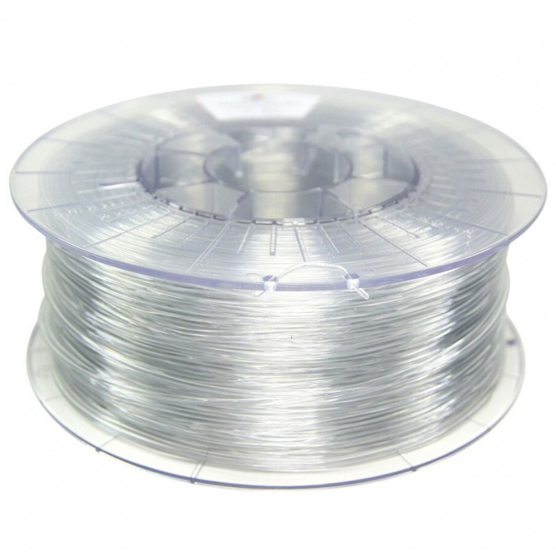 Filament Spectrum PETG 1,75mm 1kg - Glassy
