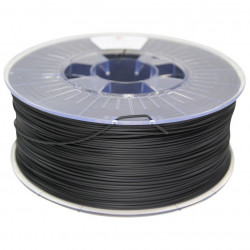 Filament Spectrum ABS 1,75mm 1kg - Deep Black