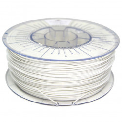 Filament Spectrum ABS 1,75mm 1kg - Polar White