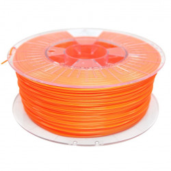 Filament Spectrum ABS 1,75mm 1kg - Lion Orange