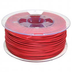 Filament Spectrum ABS 1,75mm 1kg - Dragon Red
