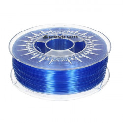 Filament Spectrum ABS Special 1,75mm 0,85 kg - Mystic Blue
