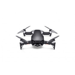 Dron DJI Mavic Air Fly More Combo - Onyx Black - zestaw
