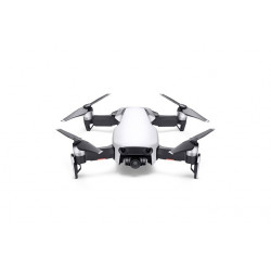 Dron DJI Mavic Air Fly More Combo - Arctic White - zestaw