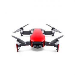 Dron DJI Mavic Air - Flame Red