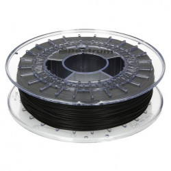 Filament Spectrum PC/ABS 1,75mm - Deep Black