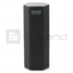 Creative SBX8 - głośnik stereo z mikrofonem - czarny