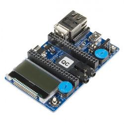 Płytka prototypowa - mbed Application Board - Sparkfun