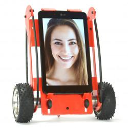 Husarion Telepresence - zestaw robota balansującego z kontrolerem Core2
