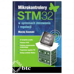 Mikrokontrolery STM32 w systemach sterowania i regulacji - Maciej Szumski