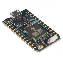 Particle Photon - ARM Cortex M3 WiFi - bez pinów