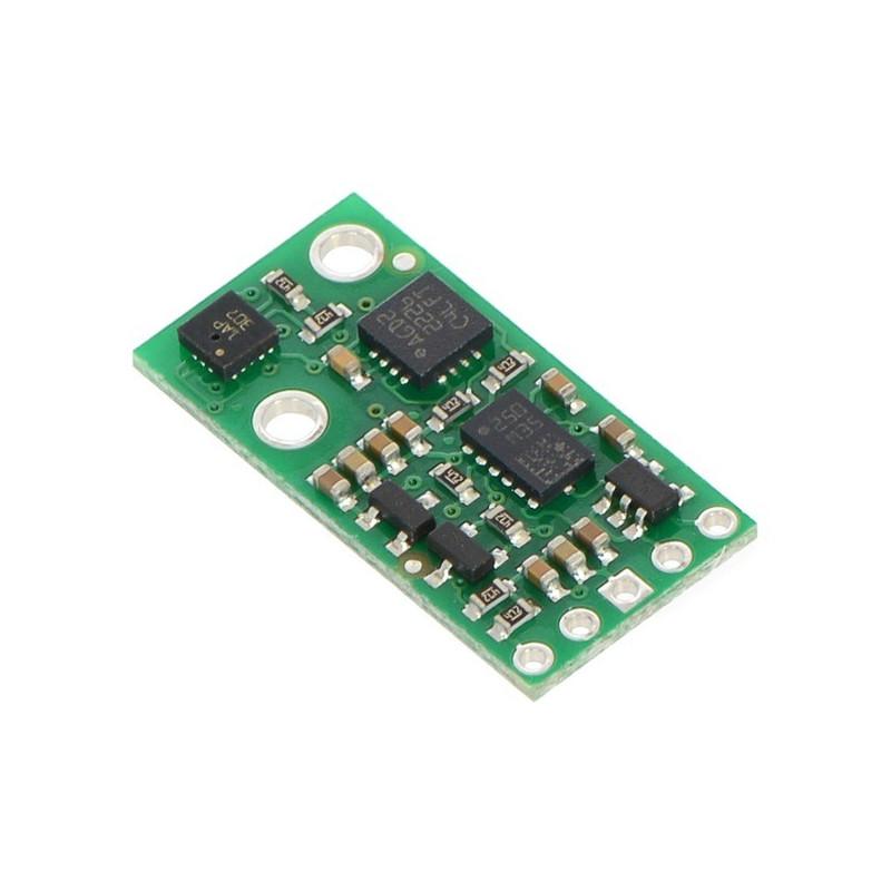 Pololu AltIMU-10 gyroscope, accelerometer, compass and altimeter