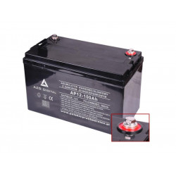 Step-Up Voltage Regulator AZO Digital IPS-1500S 24/230V 1200VA