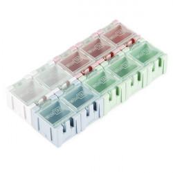 Organizer modularny - mały - 10szt.