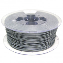 Filament Spectrum ABS 1,75mm 1kg - Dark Grey