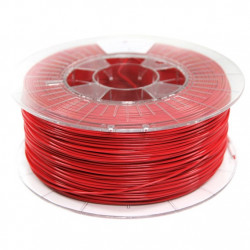 Filament Spectrum smart ABS 1,75mm 1kg - Dragon Red