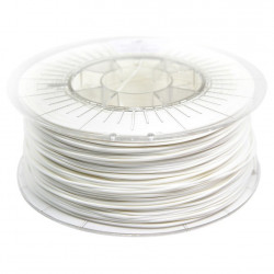 Filament Spectrum Smart ABS 1,75mm 1kg - Polar White