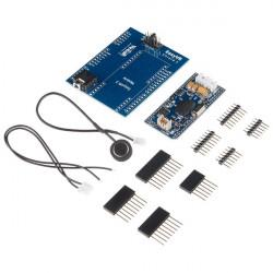 SparkFun EasyVR Shield 3.0 - nakładka rozpoznawania głosu dla Arduino