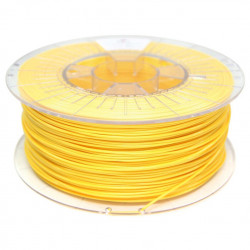 Filament Spectrum Smart ABS 1,75mm 1kg - Bahama Yellow