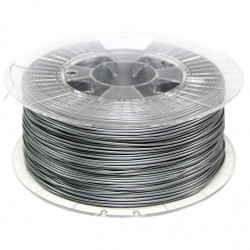 Filament Spectrum Smart ABS 1,75mm 1kg - Silver Star