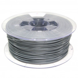 Filament Spectrum Smart ABS 1,75mm 1kg - Dark Grey