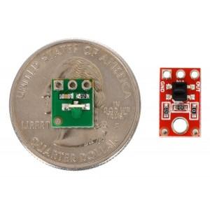 Czujnik odbiciowy do robotów QTR-L-1RC