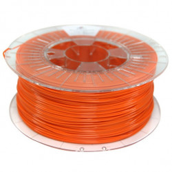 Filament Spectrum PLA 1,75mm 1kg - Carrot Orange
