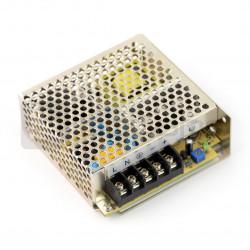 Zasilacz impulsowy modułowy 5V/10A