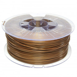 Filament Spectrum PLA Pro 1,75mm 1kg - Pearl Bronze