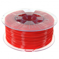 Filament Spectrum PLA Pro 1,75mm 1kg - Bloody Red