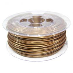 Filament Spectrum PLA 2,85mm 1kg - Pearl Bonze