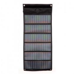 Panel słoneczny F16-1200 - 20W 762x805mm - składany