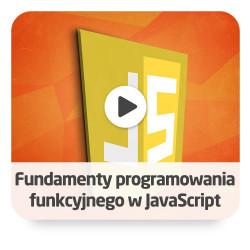 Kurs programowanie funkcyjne w JavaScript - wersja ON-LINE