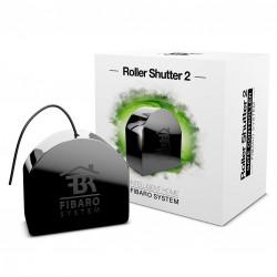 Fibaro Roller Shutter 2 - sterownik rolet 230V Z-Wave