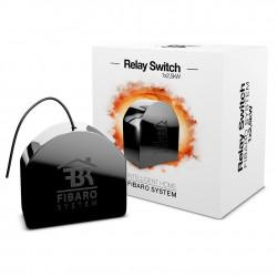 Fibaro Relay Switch 1x2,5kW - przekaźnik 230V Z-Wave