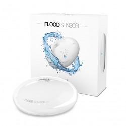Fibaro Flood Sensor- czujnik zalania i temperatury Z-Wave