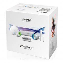 Fibaro Starter Kit PL - zestaw czujników automatyki domowej Z-Wave