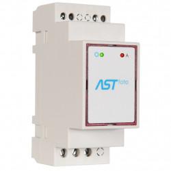 ASTfoto - wyłącznik zmierzchowy na szynę DIN -1 x wyjście 230V / 5A
