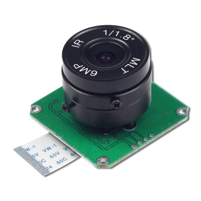 ArduCam MT9J001 10MPx 7,5fps - camera module monochrome*