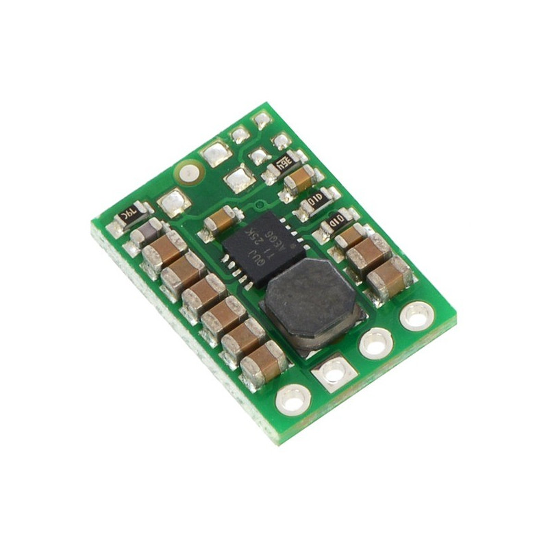 Step-Up/Step-Down Voltage Regulator S7V8F3 - 3,3V 1A - Pololu 2122