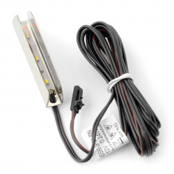 Oświetlenie LED NSP50/3P/BI 12V 0.24W