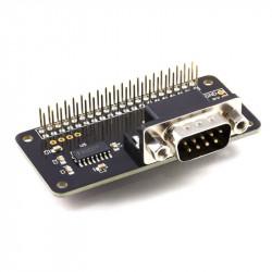 Serial Pi Zero - interfejs RS232 dla Raspberry Pi