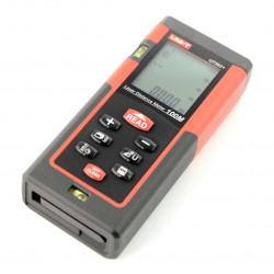 Dalmierz laserowy UNI-T UT393+ - 100m